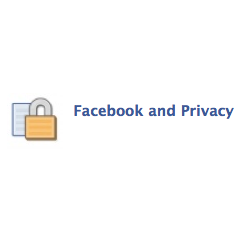 Facebook Privacy Data Download