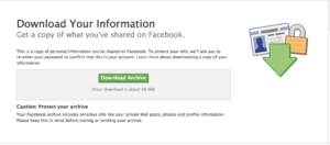 FB Download