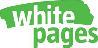 internet white pages: