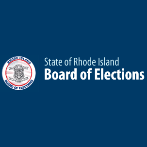 RI State Board of Elections - Voters Info Public