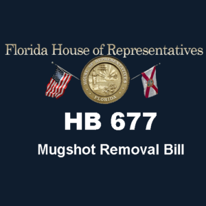 HB 677, Mugshot Removal Bill, Carl Zimmerman Bill, SB 1060