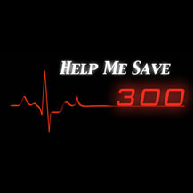 Brian Holloway Help Me Save 300