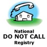 Adding Yourself to the National Do Not Call Registry