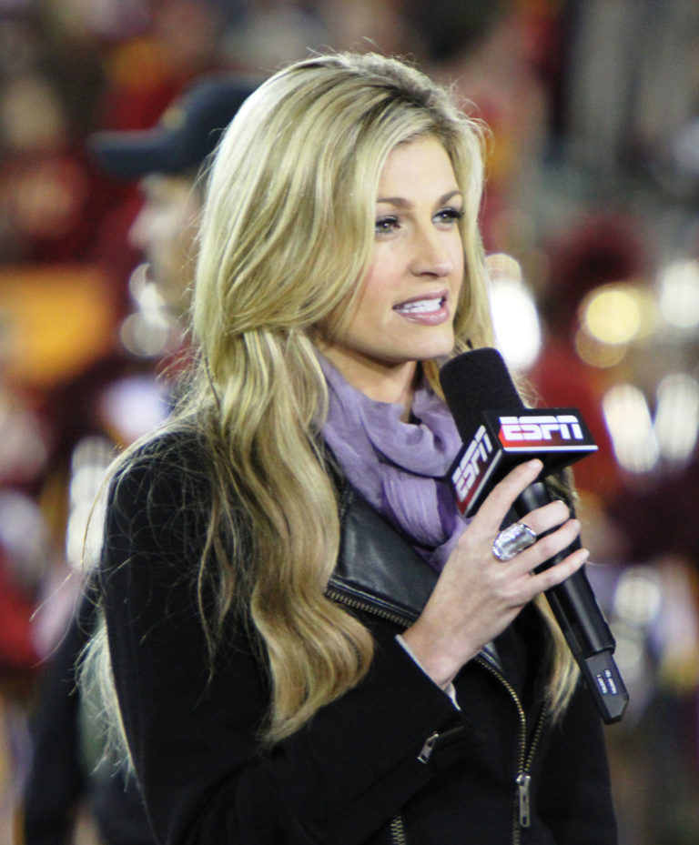 Erin Andrews Sexy Pictures - Sexy Fucking Images