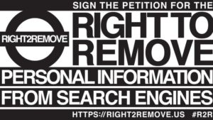 Right To Remove